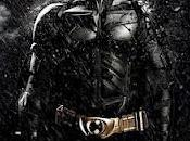 Dark Knight Rises: seis carteles