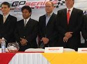 Santander, FIAT, Roshfrans Jinyu Tires patrocinadores oficiales NACAM Panam Series