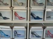 Ideas para copiar: organizar zapatos