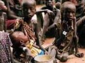 Crisis alimentaria amenaza desnutrición millones niños próximos años.