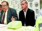 federación andaluza fútbol entregará desfribiladores todos clubs