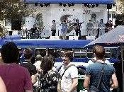 Black lips subirán bull tour festival miguel primavera sound