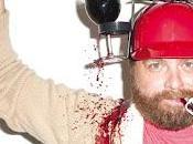 """Zach Galifianakis podría protagonizar proyecto maldito llamado confederacy dunces"""""""