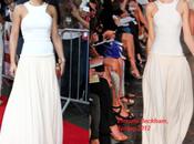 """Cheryl Cole Cameron Díaz estreno """"Qué puede esperar cuando estás esperando"""" Londres"""