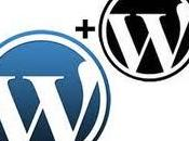 Como crear varios Blogs WordPress sola Base Datos