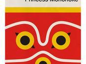 Carteles Studio Ghibli como antiguas portadas Penguin