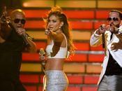 diva Jennifer López bailó encantó ''American Idol''