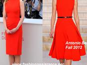 Nicole Kidman, lección estilo sobre Carpet Cannes