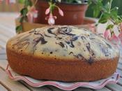 Zebra Cake (Pastel Cebra)