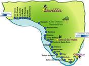 Ruta Andalucía Occidental Rompido Bolonia cuatro días