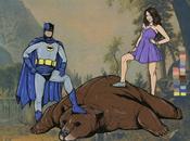 Pinacoteca breve superheroico