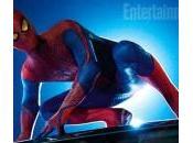 Otras tres imágenes Amazing Spider-Man