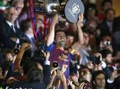 Barça proclama campeón Copa vencer Athletic (0-3)