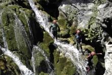 Descenso ríos Cazorla, Segura Villas