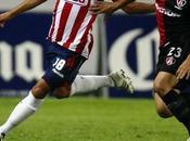 Lugares Fútbol: Jalisco