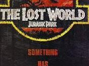mundo perdido, jurassic park