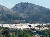 Visitamos Sierra Nieves, Málaga