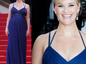 Reese Whitterspoon, embarazada espléndida, Cannes