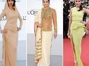 Imágenes Aishwarya otras celebridades Festival Cannes 2012
