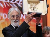 Festival Cannes 2012: Michael Haneke gana segunda Palma