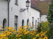 Patios 'Casa Caridad', Brujas (Bélgica)