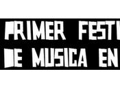 "Airam Etxaniz line ""Noise Festival"" febrero temas intimos...."