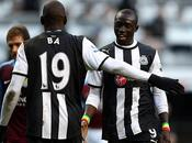 temporada Newcastle
