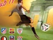 Mundial sub-17 clubes: calendario retransmisiones