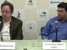 campeonato mundial ajedrez 2012 decidirá rápidas
