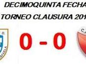 Atlético Rafaela:0 Colón:0 (Fecha 14°)
