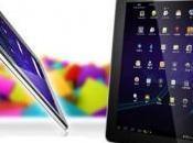 U97, nueva tablet desarrollada diseñada España