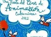 Cubanima 2012: Fiesta Cine Animación