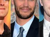 """Rumor: Lionsgate reduce opciones para interprete Finnick Armie Hammer, Taylor Kitsch Garrett Hedlund """"Catching fire"""""""