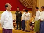 autoridades Birmania piden exiliados regresen país