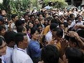 echa primer pulso gobierno birmano