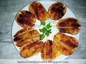 Receta Patatas horno