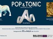 Arte Madrid Tonic