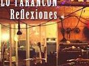 """Manolo Tarancón: Fechas Presentación """"Reflexiones"""""""