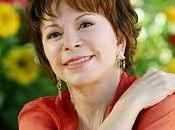 Isabel Allende ayer, siempre
