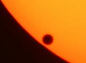 Tránsito Venus 2012, verlo online.