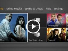 servicio streaming vídeo Amazon llega Xbox