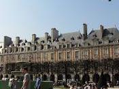 paseo Marais París