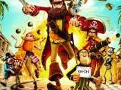 ¡Piratas!-Notas producción