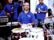 Hamid Cooper Spirit Filled Latin Jazz