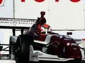 García listo para carrera Indy Lights Detroit