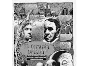 corazón delator Edgar Allan (cómic)