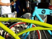 Hood Bikes: bicicletas life style diseño retro!
