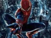 Habla parte reparto equipo Amazing Spider-Man
