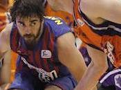 Navarro conduce Barça sexta final Liga consecutiva Valencia (73-77)