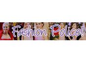 Fashion Police: Martín Fierro 2012 Segunda parte
